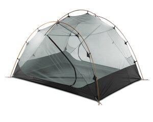 Image 4 - 3F UL GEAR Qingkong 3 인 4 시즌 15D 캠핑 텐트 야외 초경량 하이킹 배낭 사냥 방수 텐트