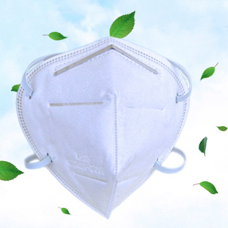 10Pcs/set Dust Masks Respirator Anti-dust PM2.5 Industrial Construction Pollen Haze Gas Family & Pro Site Protection 10pcs kn95 anti dust dust masks anti pm2 5 industrial construction dust pollen haze gas family and pro site protection tool