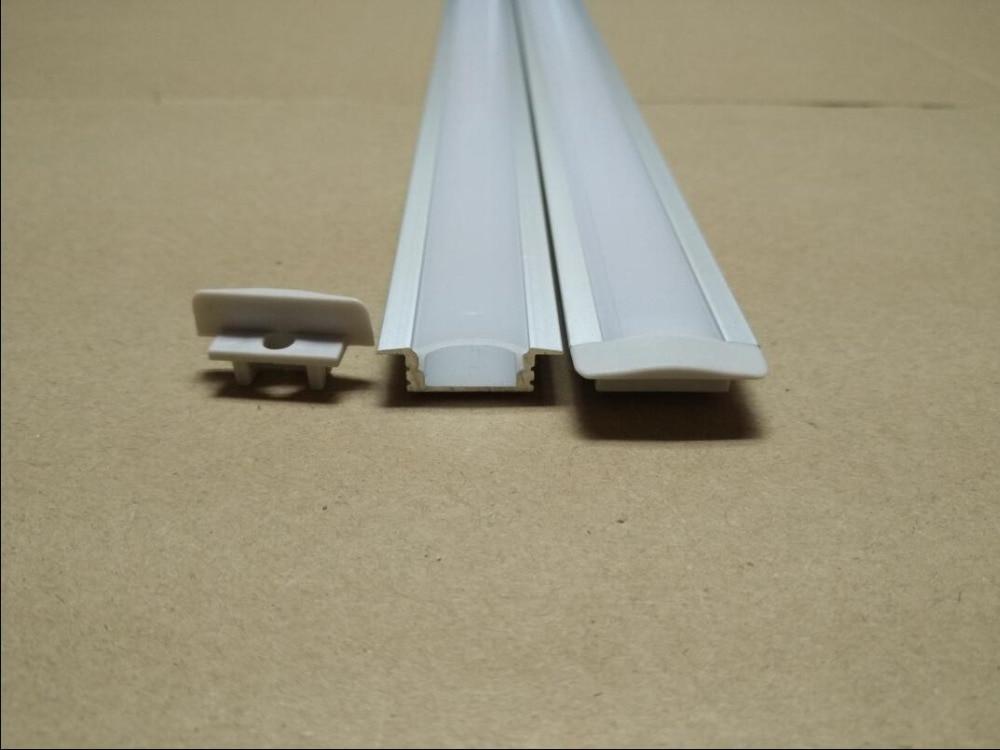 Darmowa wysyłka najsłynniejsza wersja 40szt * 2,5M wpuszczane - Oświetlenie LED - Zdjęcie 5