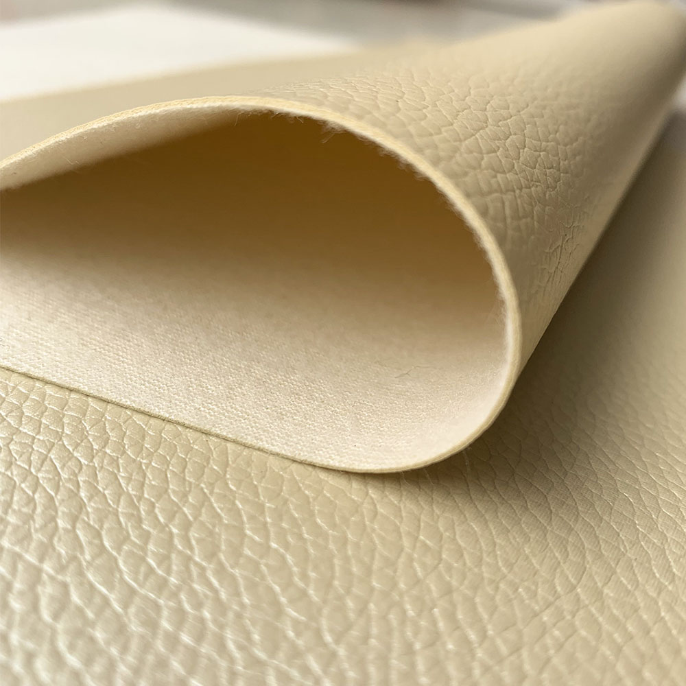 A4 Litchi PU Leatherette Faux Leather Fabric Synthetic For Sewing Bow Bag Brooches Sofa Car DIY Hademade Material 20X30CM Sheets