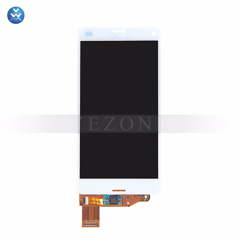Sony Xperia Z3 Compact LCD- White (1)