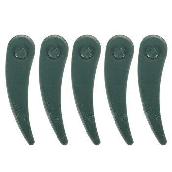 25 adet/takım yedek çim Strimmer bıçakları DuraBlade için BOSCH ART 23-18 ı ı ı ı ı ı ı ı ı ı ı ı ı ı ı ı ı ı ı ı