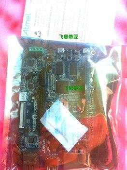 ATSAMA5D2-XULT płyta ewaluacyjna do programowania Atmel zestaw niskokosztowy SAMA5D2