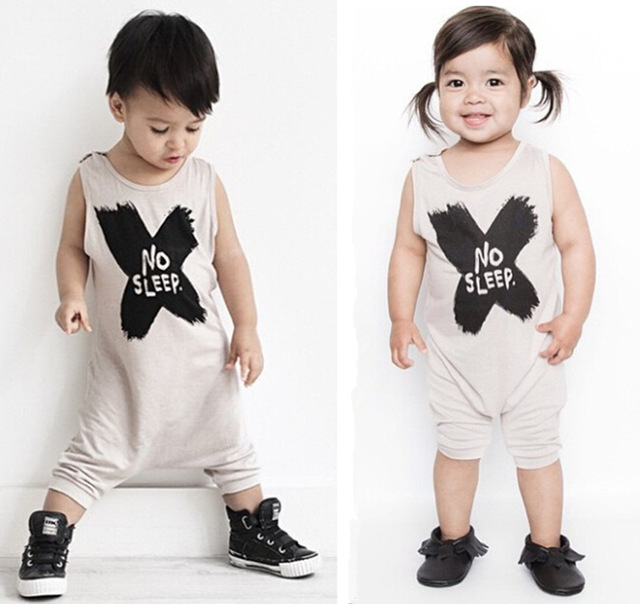 77de59fedde6 2018 Hot selling Summer Baby Boys Girls Clothes Set Baby Romper ...
