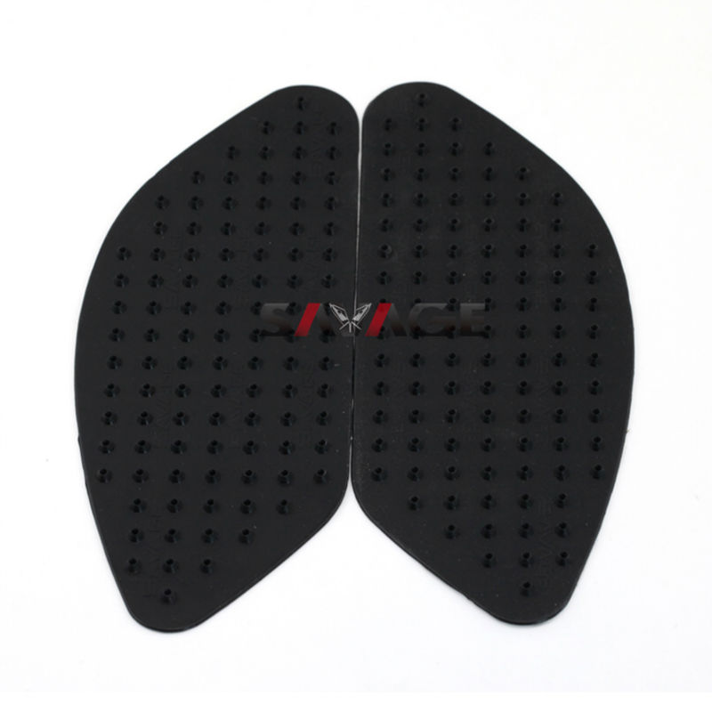 For YAMAHA YZF R1 2009-2014 MT-125 2014-2015 Anti Slip Traction Tank Pads Motorcycle Accessiores 3M Sticker <font><b>Knee</b></font> Protector