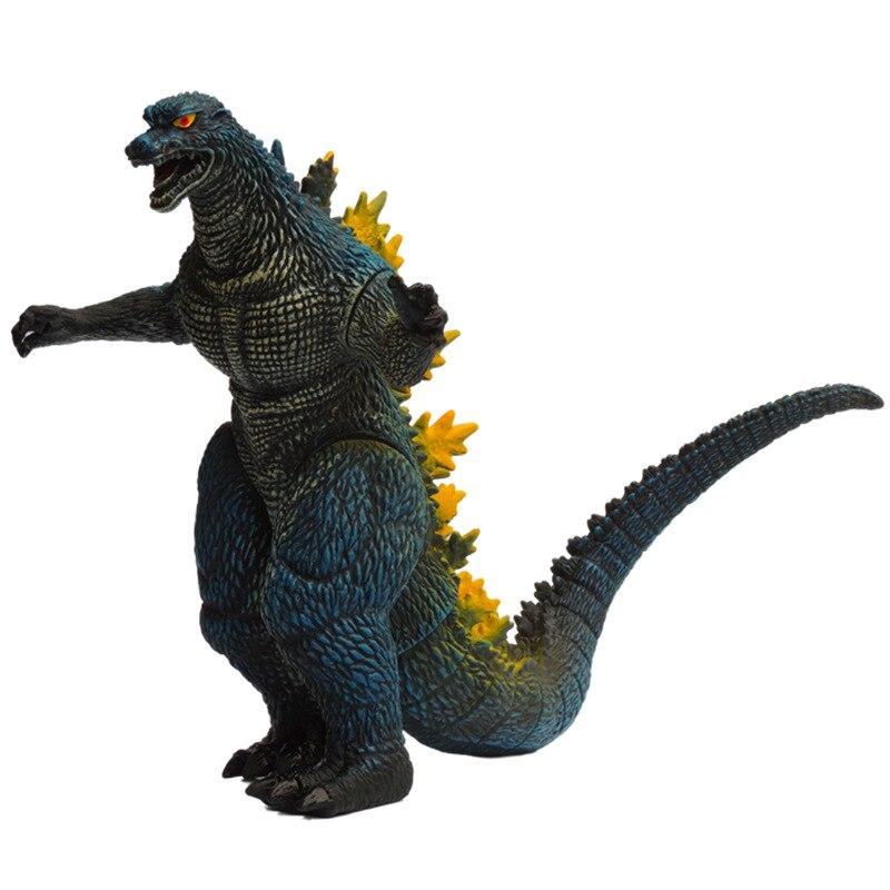 26CM dessin animé film simulation Gojira Gomora jouets PVC figurine Articles modèle du dinosaure jouets monstre modèle jouets