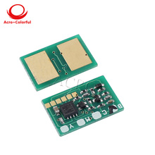 купить 36K 45460502 Toner Chip for OKI ES7131 ES7170 Laser Printer copier Cartridge Reset дешево