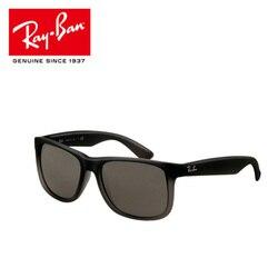 Polarized Fashion Sun Glasses RayBan RB4165 Outdoor Glassess Retro Fashion Ladies Sun Glasses Female Vintage Shades Men Women