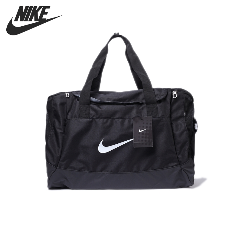 Original New Arrival 2018 NIKE CLUB TEAM M DUFF Unisex Handbags Sports Bags  -in Training Bags from Sports   Entertainment on Aliexpress.com   Alibaba  Group d544898455