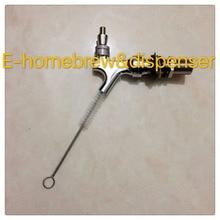 Free shipping beer tap/faucet brush