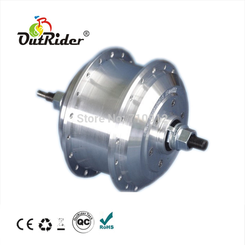36V 250W E-bike/Electric Bicycle Kit Parts Hub Motor Front V-Brake Brushless CE/EN15194 Approved 190rpm OR01A136V 250W E-bike/Electric Bicycle Kit Parts Hub Motor Front V-Brake Brushless CE/EN15194 Approved 190rpm OR01A1