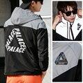 Palace Jacket Men 3M Reflective Jacket Raincoat Outerwear Palace Skateboards Windbreaker Jackets Coats Palace Jacket