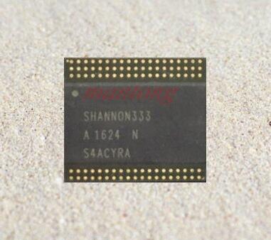 Samsung S6 SHANNON333 Baseband CPU icSamsung S6 SHANNON333 Baseband CPU ic