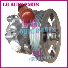 Насос гидроусилителя Руля Для Subaru Forester Impreza Legacy Outback 5618 34430ag03a 34430-AG03A 34430-AG03B 34430-AG040