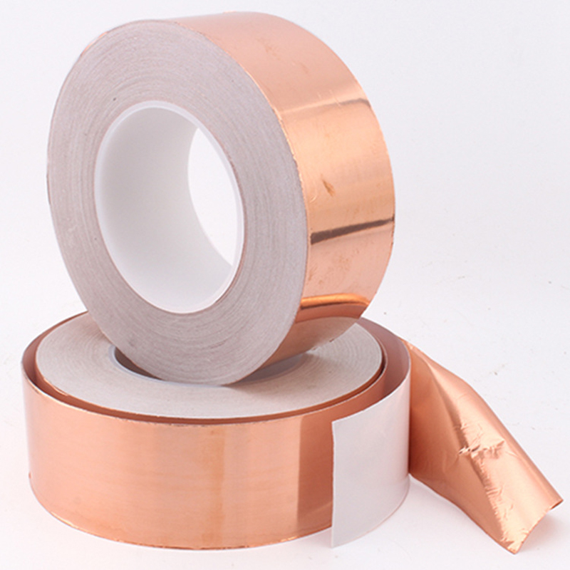 1Pc Width 5/6/8/10/15/20/30/40/50mm Length 20M Heat Resistant High Temperature Polyimide Adhesive Tape Insulation