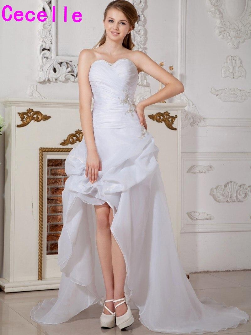 Fantastisch Hochzeitskleid Für Den Empfang Fotos - Hochzeit Kleid ...