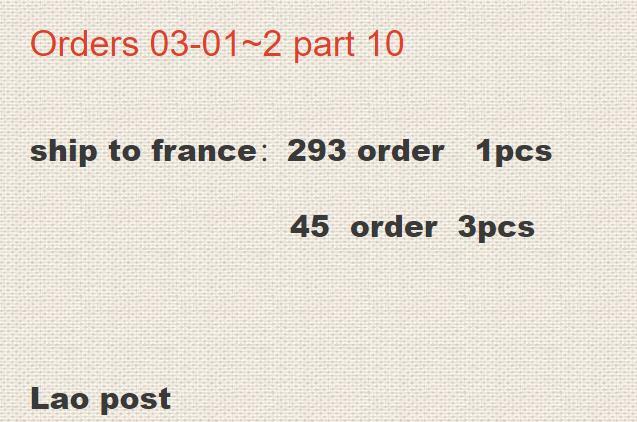Link especial Ordens 03-01 ~ 2 parte 10