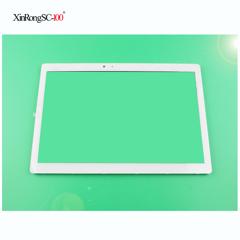 10.1 inch for Teclast Master T10 touch screen panel digitizer glass Sensor replacement Free Shipping nuckily r007 bike bicycle pu handlebar tape belt wrap white page 5 page 3