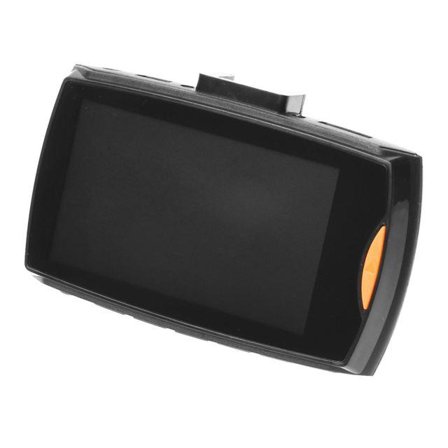 Car DVR Camera Dual Lens 2.7 2