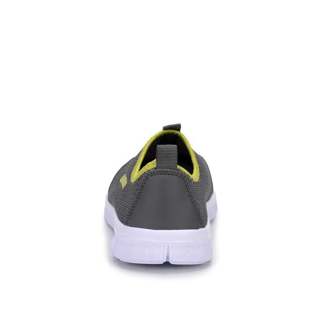 2017 Men Shoes Summer Shoes Light Comfortable Men Casual Shoes zapatos hombre Mesh Breathable Loafers Footwear Plus Size 38-46 4