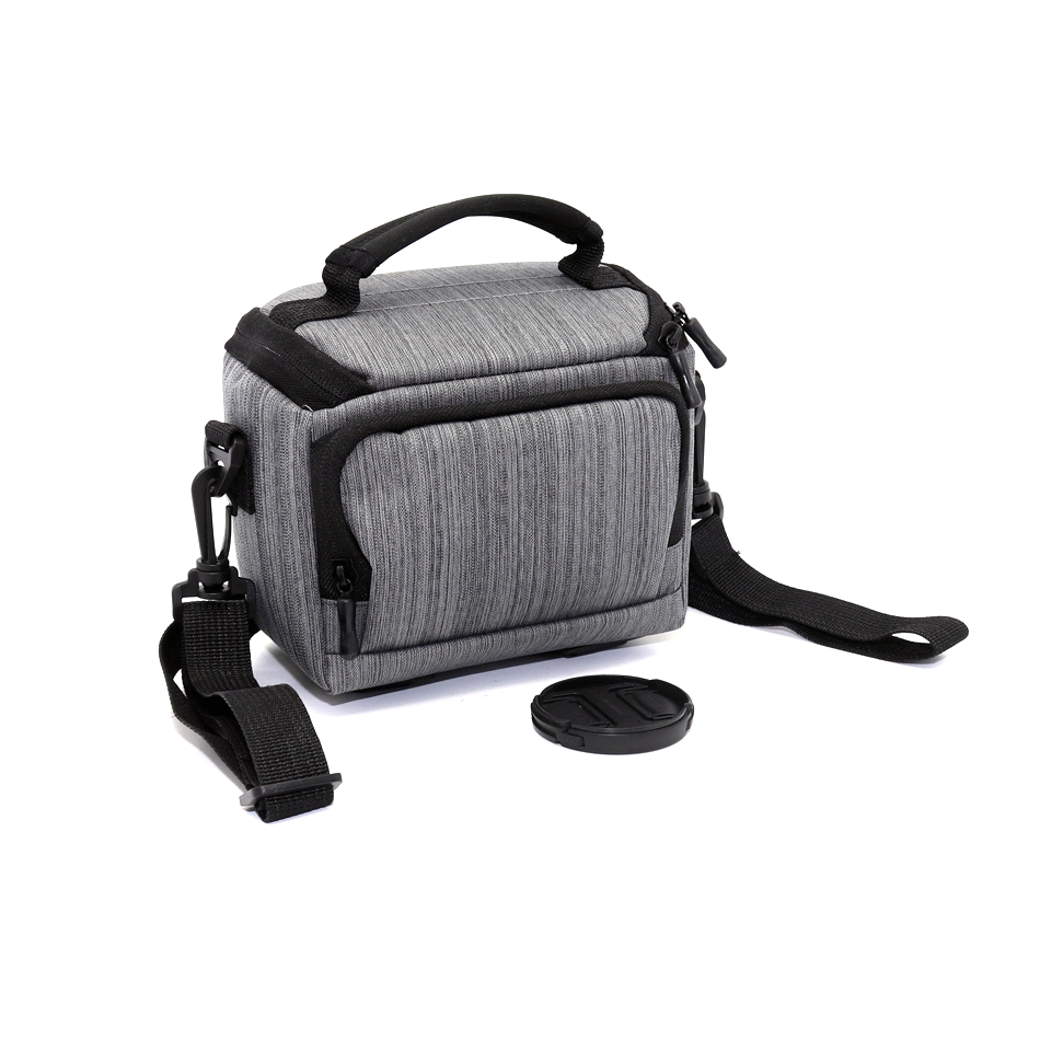 Digital Camera Bag Case For Sony ILCE-6000 A6300 A6000 A5100 A5000 NEX-6 NEX-7 NEX-3N 5N 5NT 5R 5C F3 C3 H400 H300 HX400 HX300