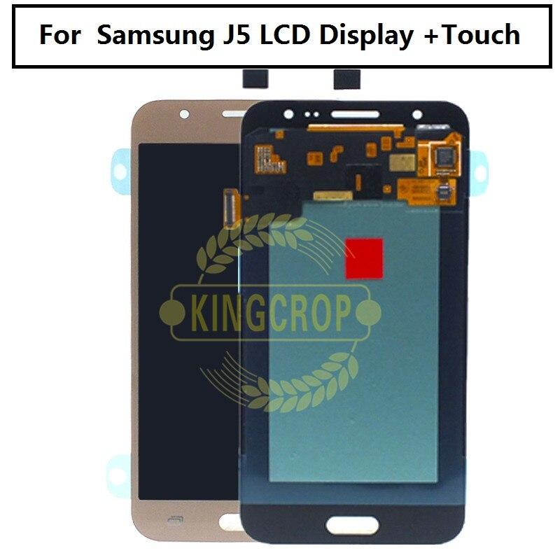 Samsung j5 lcd+touc