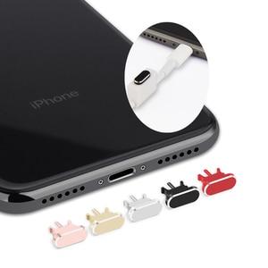 Dust Proof Headphone Plug Anti