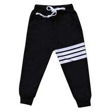 Детские штаны повседневные штаны для маленьких мальчиков Одежда для детей длинные хлопковые брюки для мальчиков Одежда для маленьких мальчиков спортивные штаны на весну