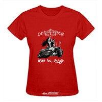 Satılık rttmall kadınlar harajuku tumblr çift yarış tee kısa kollu Streetwear Tarzı Genç Kız t gömlek Içinde Bisikletçinin Yolculuğu camiseta