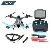 JJR/C JJRC RC Drone X1G 5.8G FPV RC Drones With 600TVL Camera Brushless 2.4G 4CH 6 Axis Quadcopter Toy RTF VS Syma X8G X8SW X8SC