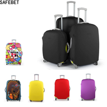 Travel Luggage Suitcase Protective Cover, Stretch, made for 20,24,28inch, Apply to 18-30inch Cases