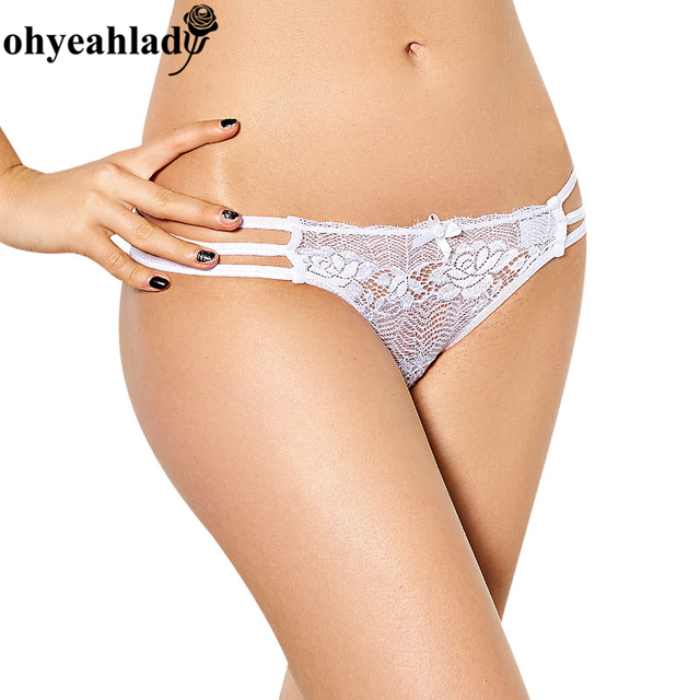 ea5be3172f P5095 Ohyeahlady 4 Pieces  Lot Woman Underwear New Arrival Hot Sale  Underwear for Ladies Low