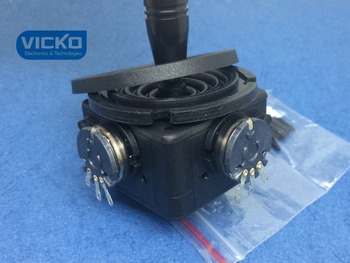 [YK] Joystick JH-D202X-R2/R4  JH-D202X-R4 10K Joystick potentiometer 2D Monitor Keyboard ball controller Accessories