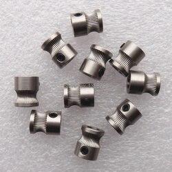 Wholesale 10pcs lot mk8 drive gear for 1 75mm 3mm plastic filament 3d printer reprap extruder.jpg 250x250