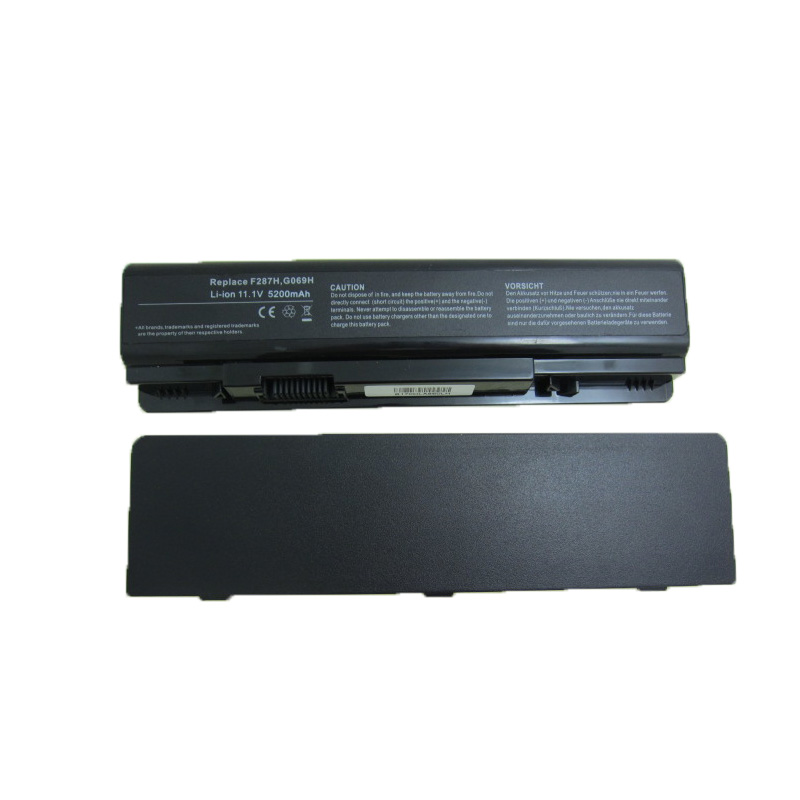 Battery For Dell Vostro 1014 1015 1088 A840 A860 FOR Inspiron 1410 F286H F287F F287H G066H G069H PP37L PP38L R998H 451-10673