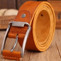 2015 New Hot Designer Betls Men High Quality Mens Belt Luxury 100 Real Genuine Leather Strap