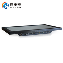 OEM 22 inch all in one computer touch screen pc resolution 1680X1050 desktop computer 2GB DDR3 32GB SSD Intel D525 1.8GHz(China (Mainland))