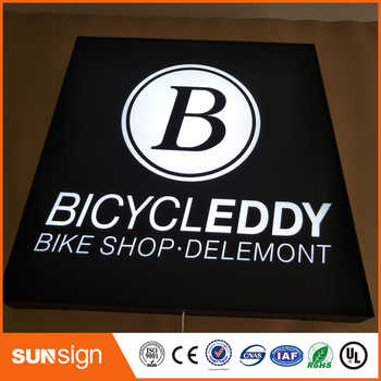 Frontlight-Box channel led letter sign - Category 🛒 All Category