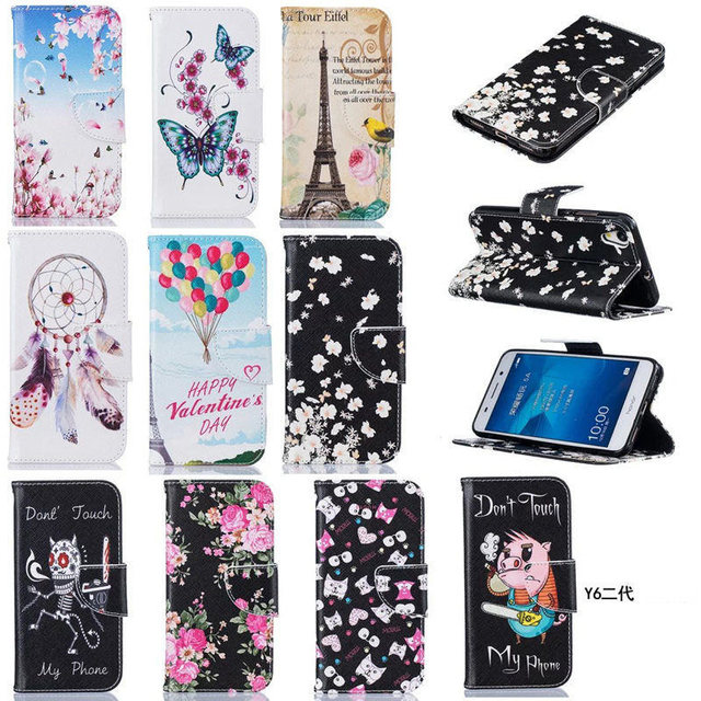 coque huawei y6 2