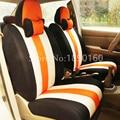 Alta Qualidade Tampas de Assento Do Carro para Toyota Corolla Camry Rav4 Prius Auris Avensis Yalis 2014 4 Runner 86 Alphard Land Cruiser