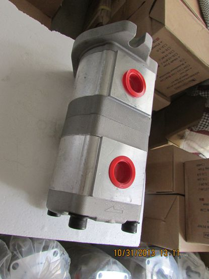 Taiwan Xinhong HYDROMAX-HGP-33A-F3030R-2B