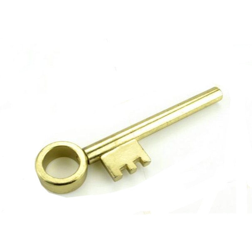 Surprise Magic Trick Toy Moving Key,Close-up Magic Trick Stage Props,Magic Joke Toy Easy to Play