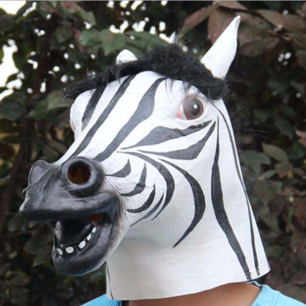 Νέο Έτος Μάσκα Μάσκα Άνθρωπος - Προϊόντα για τις διακοπές και τα κόμματα - Φωτογραφία 5