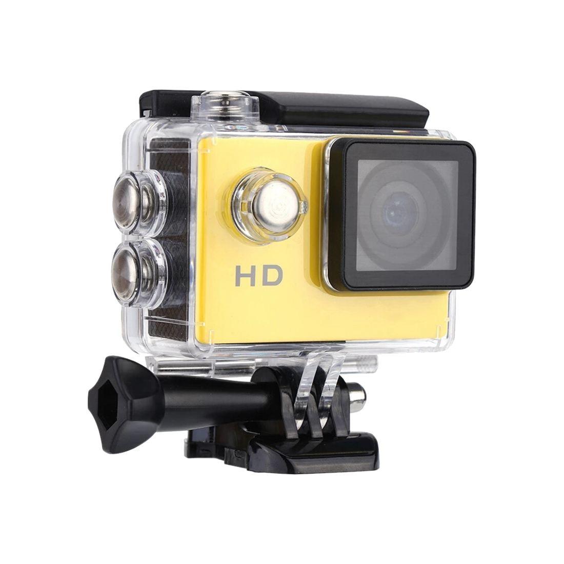Promotion! Waterproof Sports DV 720P HD Video Action Camera Video Camcorder Car DVR SJ4000