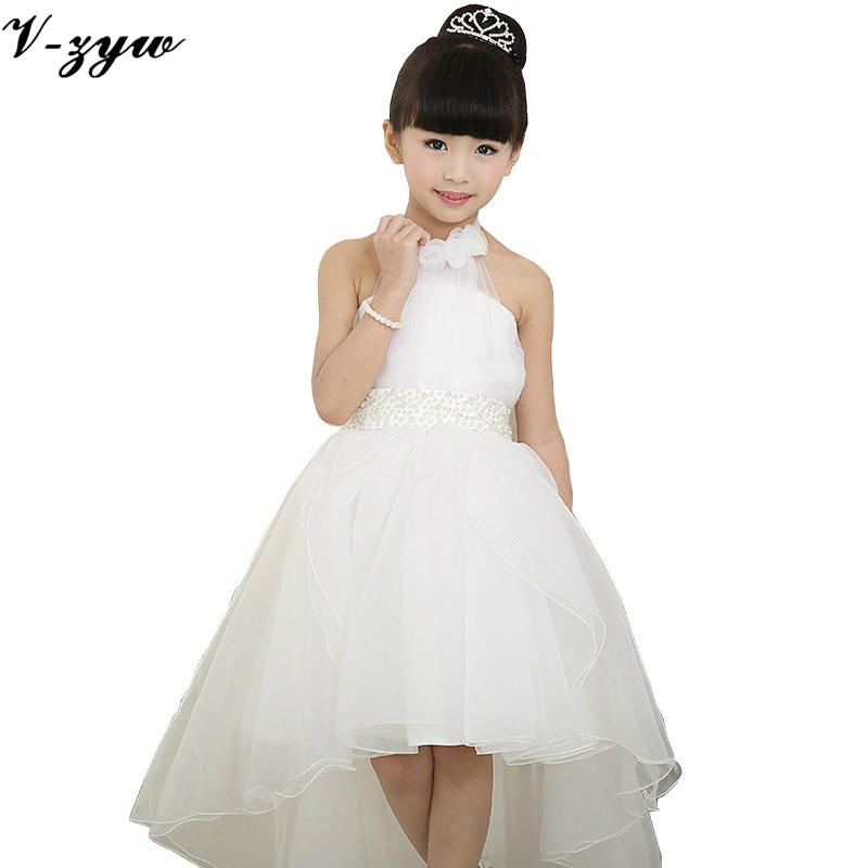 Popular 10 Year Old Girl Wedding Gowns-Buy Cheap 10 Year Old Girl ...