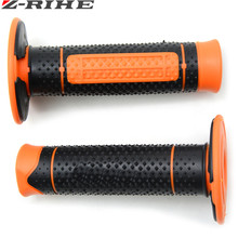 22mm Handlebar Hand grips with For EXC SX-F SXF SX SX-R SXR 65 85 105 125 150 200 250 300 350 400 450 500 505 525 530 nobby practic 022 001 black сетевое зарядное устройство