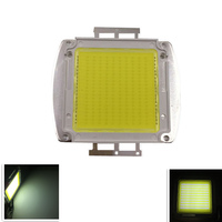1Pcs High Power LED Chip 300W Natural Warm Cool White COB 60 68V Light Beads For DIY 200 Watt Floodlight Spotlight