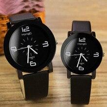 Yazole 2018 пара Часы лучший бренд известный Для женщин Для мужчин любителей смотреть женский мужской часы кварцевые часы для любителей 1 пара = 2 шт.