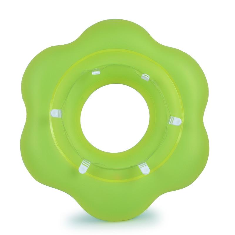 New Baby Pływać Pierścień Nadmuchiwane Dzieci Zdejmowany Seat - Aktywność i sprzęt dla dzieci - Zdjęcie 4
