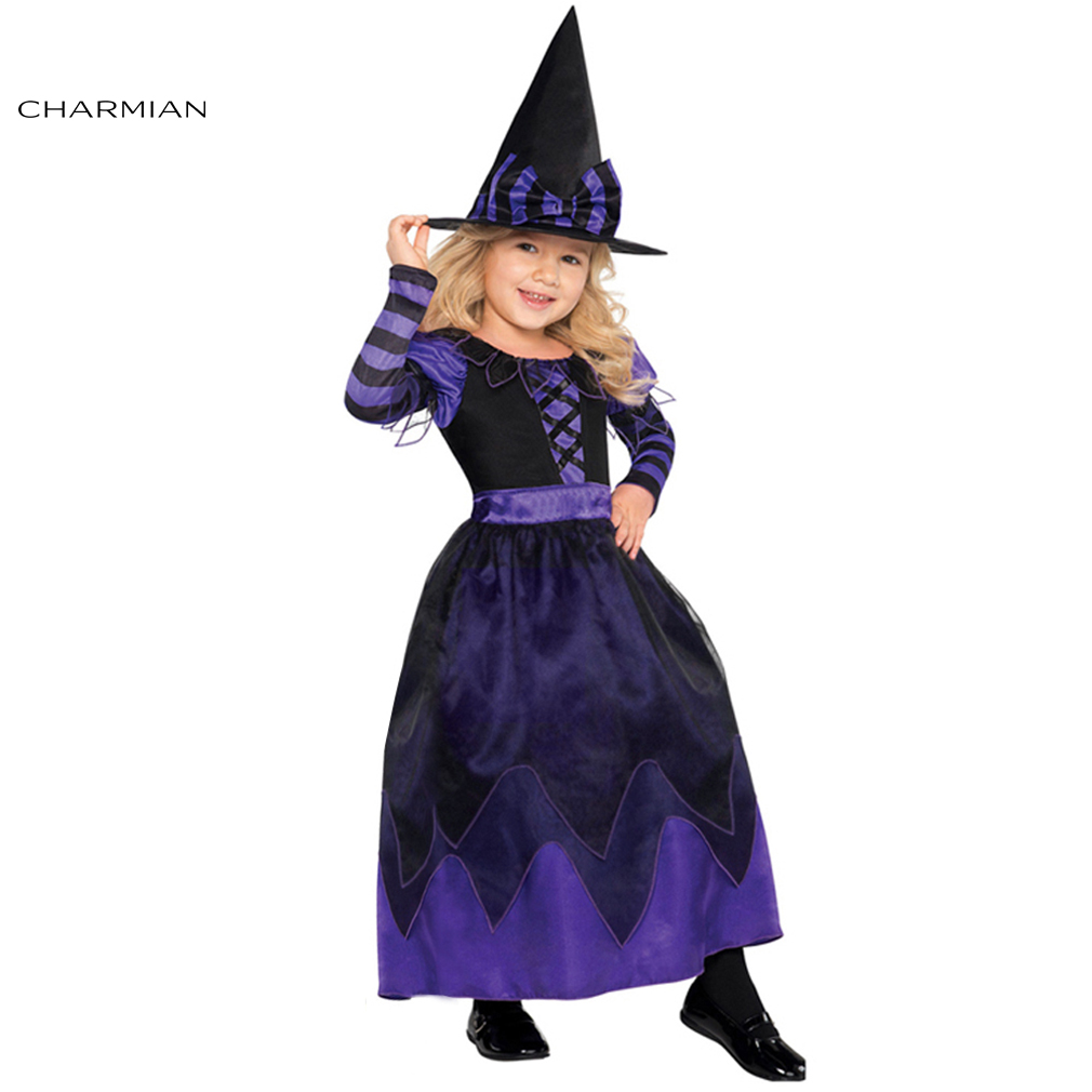 Online Get Cheap Baby Witch Halloween Costumes -Aliexpress.com ...
